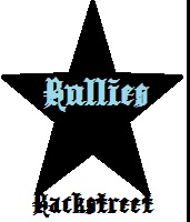 Backstreet Bullies team badge