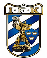 IFK Orceborg team badge